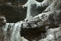 Kaaterskill Falls, Haines Falls, United States