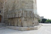 Palace of the Shirvanshahs, Baku, Azerbaijan