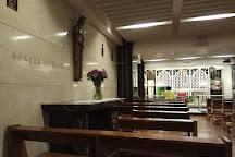 Immaculate Heart of Mary Chapel, Hong Kong, China