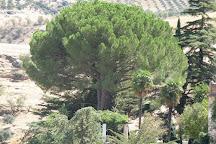 Mirador de Aldehuela, Ronda, Spain