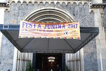 Igreja Nossa Senhora da Consolacao, Sao Paulo, Brazil