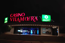 Casino Vilamoura, Quarteira, Portugal