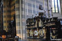 Cattedrale di Sant'Evasio (Duomo di Casale Monferrato), Casale Monferrato, Italy