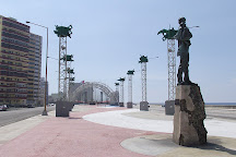 La Plaza Tribuna Anti Imperialista, Havana, Cuba