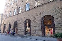 Palazzo Spini Feroni, Florence, Italy