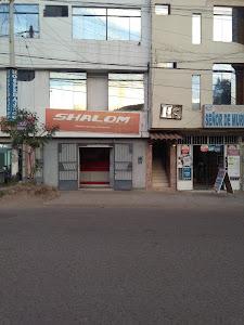 Shalom Empresarial 3
