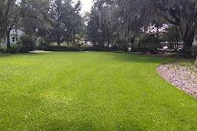 Thomas Center, Gainesville, United States