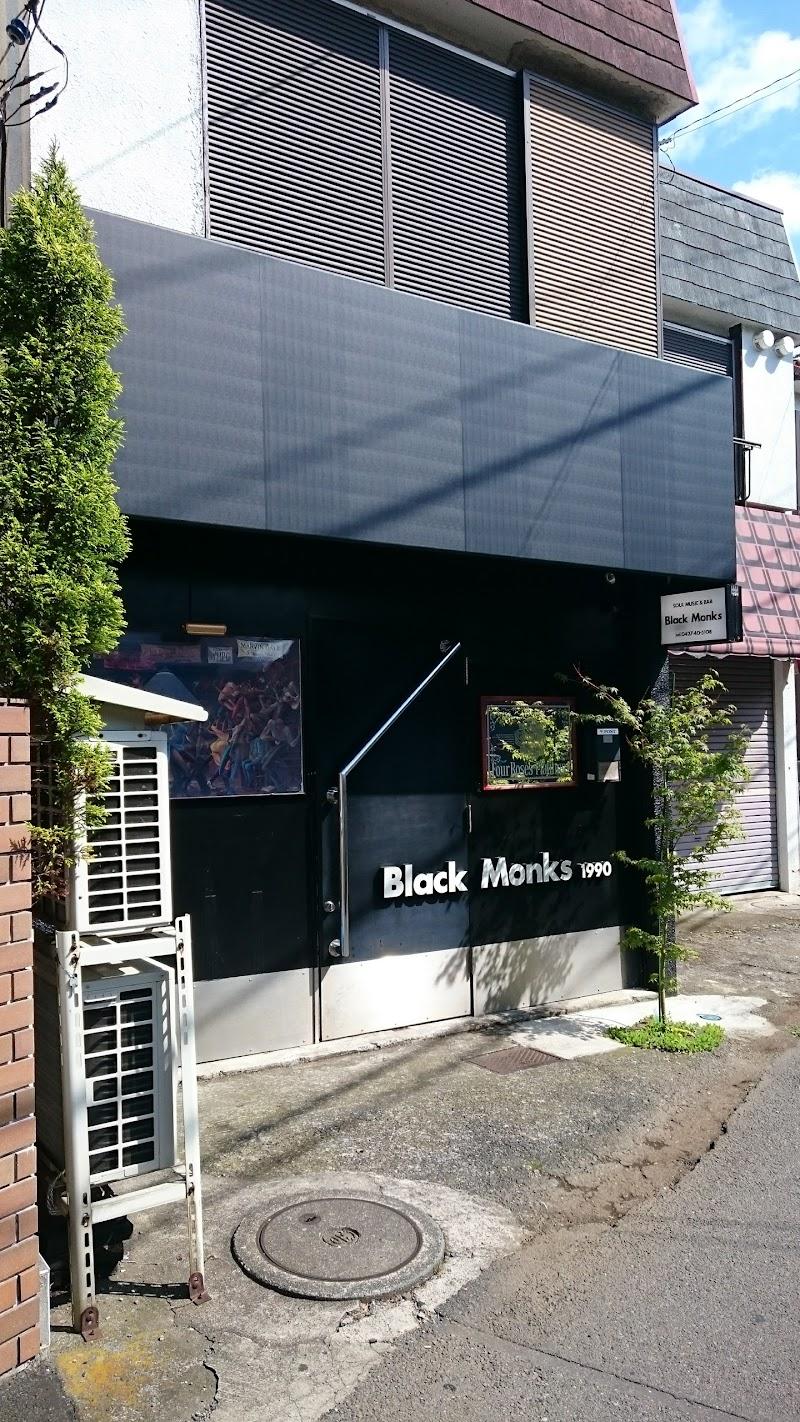 SOULMUSIC&BAR Black Monks1990