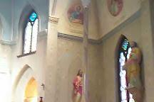Old St. Peter's Landmark, The Dalles, United States