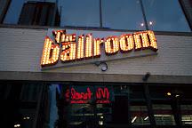 The Ballroom, Toronto, Canada