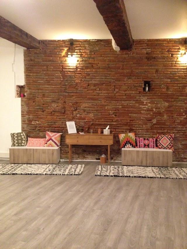Le Singe Yoga Studio Toulouse