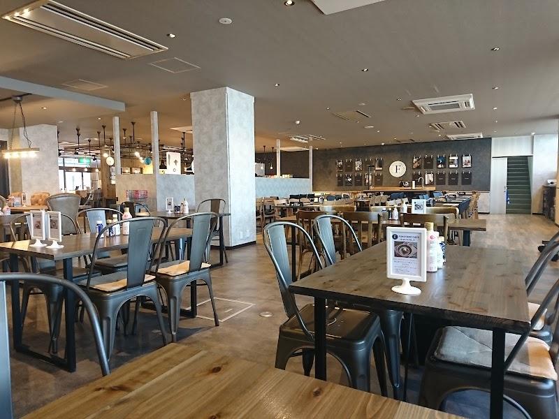 福太郎cafe