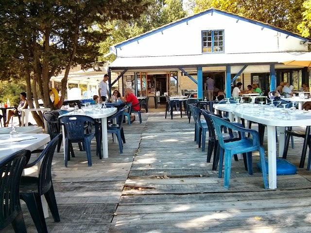 Le Cafe de la Plage
