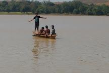 Kolab Reservoir, Koraput, India