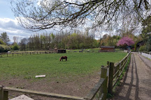 Brockswood Animal Sanctuary, Dudley, United Kingdom