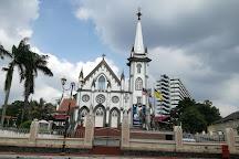 Church of The Visitation, Seremban, Malaysia