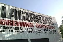 Lagunitas Brewing Company, Chicago, United States