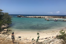 Playa Canoa, Curacao
