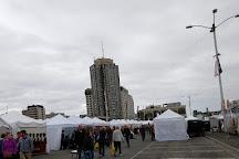 Anchorage Market, Anchorage, United States