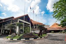 Palm Resort Golf & Country Club, Senai, Malaysia