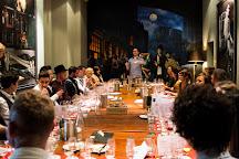 Lothian Wine School - Day Classes, Edinburgh, United Kingdom