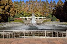 Sagamihara Prefectural Park, Sagamihara, Japan