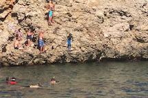 Illa Mateua, L'Escala, Spain
