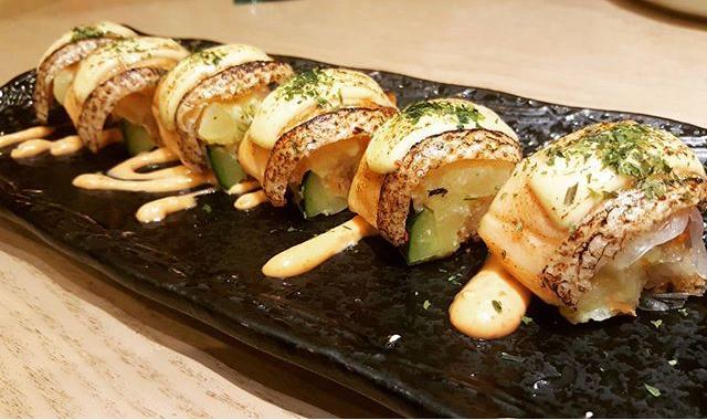 Sushi Tei (Pavilion)