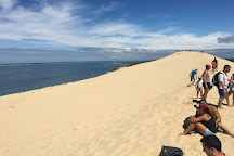Dune du Pilat, La Teste-de-Buch, France