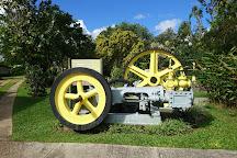 Musee du Rhum, Sainte Rose, Guadeloupe