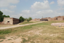 Nagaur Fort, Nagaur, India