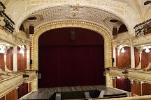 Latvian National Theater, Riga, Latvia