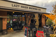 Lazy Hiker Brewing Company, Franklin, United States