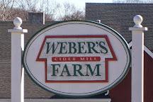Weber's Cider Mill Farm, Parkville, United States