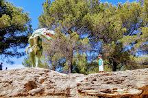 Dinosaur'Istres, Istres, France