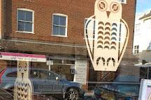 Craft Coop, Marlow, United Kingdom
