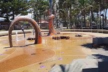 Keppel Kraken, Yeppoon, Australia