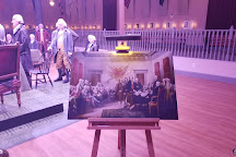 America's Founding Fathers Exhibit, Rapid City, United States