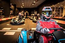 York Motorsports Village, York, United Kingdom