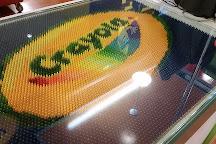 Crayola Experience, Easton, United States