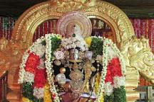Sri Sowmiya Narayana Perumal, Sivaganga, India