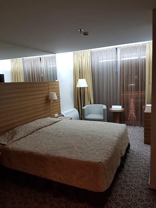 Ülemiste Hotel