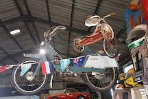 Protea Motors, Nieuwoudtville, South Africa
