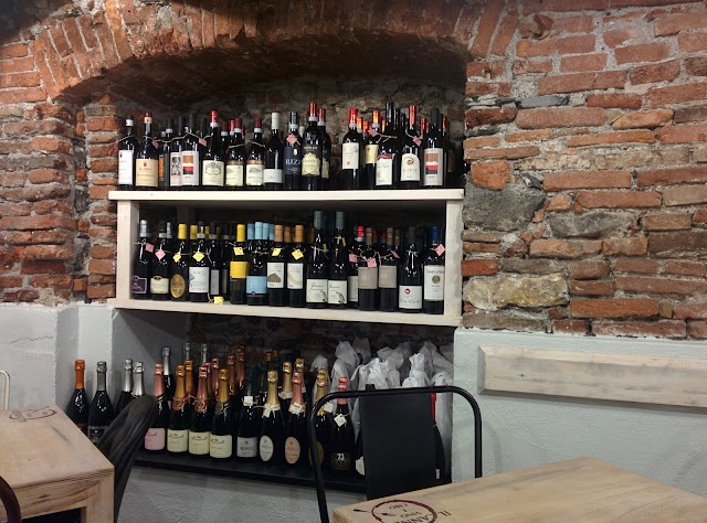 The Canneto Wine And Food