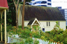 Bolton Street Cemetery, Wellington, New Zealand