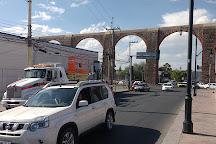 El Acueducto De Queretaro, Queretaro City, Mexico