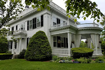 Vincent House Museum, Edgartown, United States