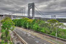 George Washington Bridge, New York City, United States
