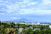 Hallasan Seongpanak, Jeju, South Korea