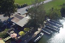 Champagne's Cajun Swamp Tours, Breaux Bridge, United States